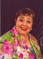 Imagen de autor de Ángeles Núñez