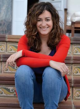 Imagen de autor de Isabel Rodríguez Ramos