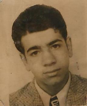 Imagen de autor de Eleazar Vicente Villa Carcedo