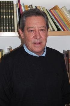 Imagen de autor de Roberto Cubillo de la Puente