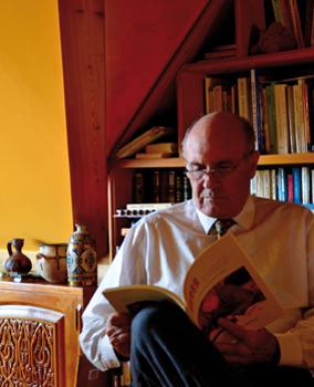 Imagen de autor de Venancio Iglesias Martín