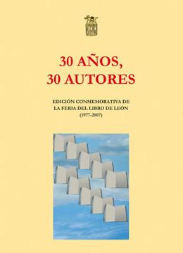 Imagen de 30 años, 30 autores