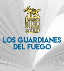 Imagen para la categoría Los guardianes del fuego