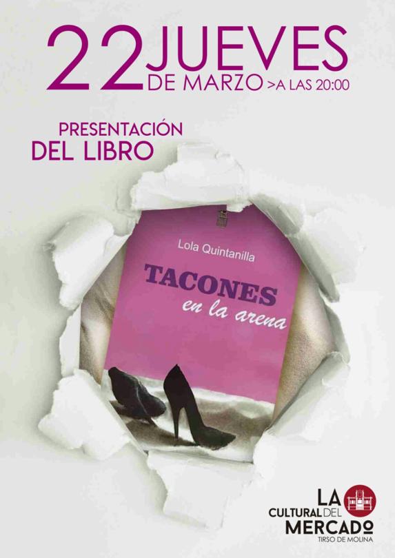 Tacones en Tirso de Molina (Madrid)