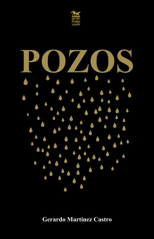 Presentación dela novela POZOS en Santa María del Páramo