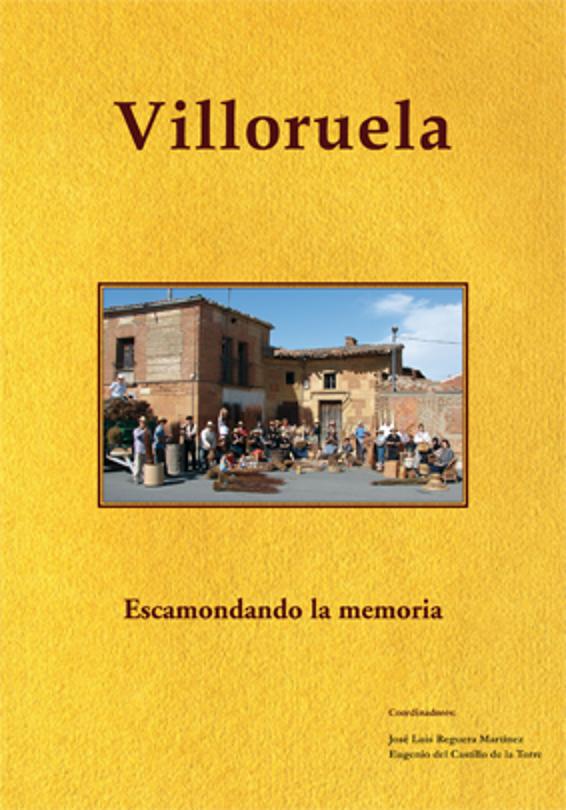 Presentación libro de Villoruela