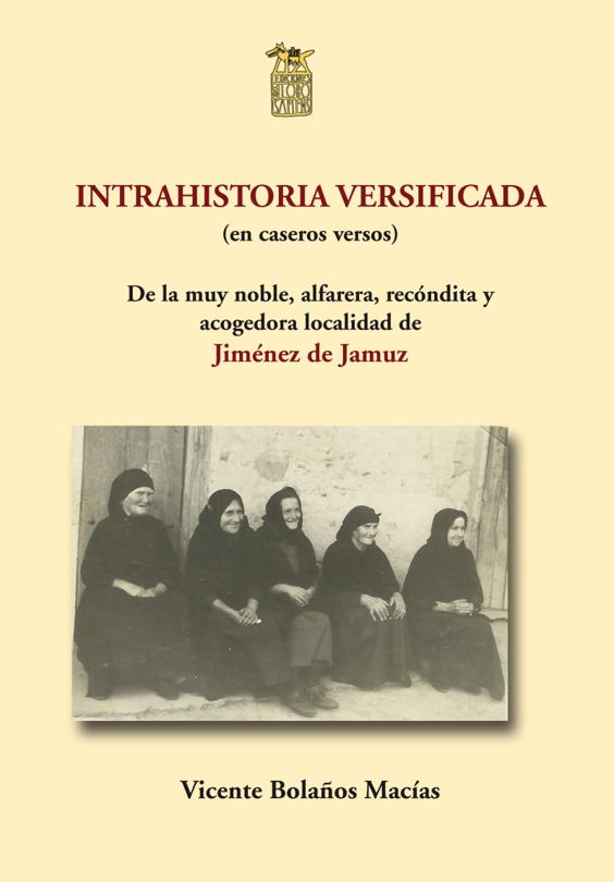 Intrahistoria versificada se presenta en el Alfar Museo de Jiménez de Jamuz