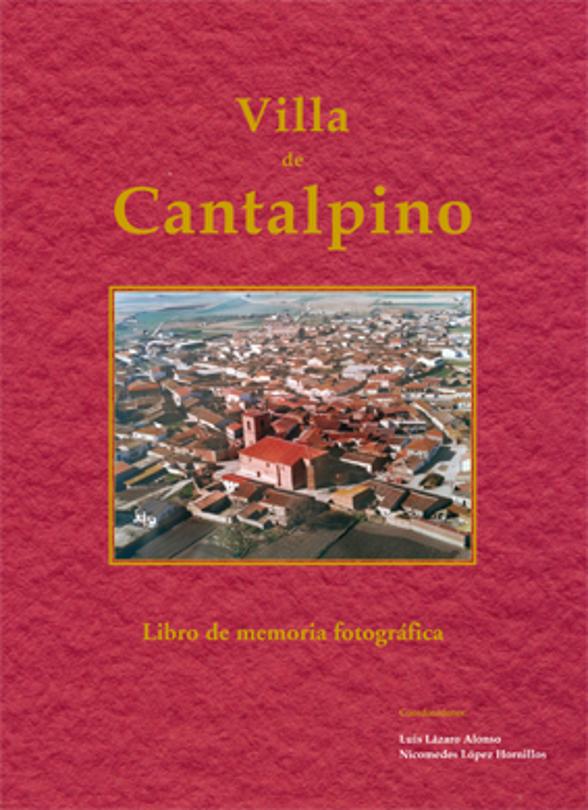 Villa de Cantalpino