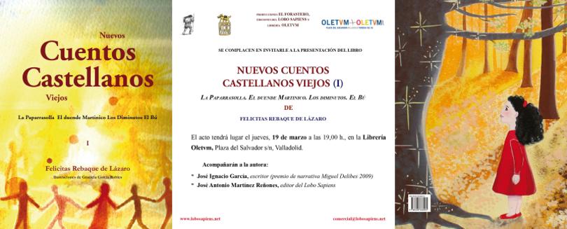 Nuevos cuentos castellanos viejos (I)